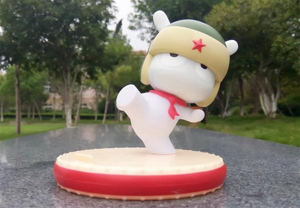 小米发布全新米兔形象玩偶:39.9元一只