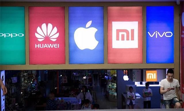 又一国产手机没落,山寨iPhone抄袭小米,如今靠山寨机续命