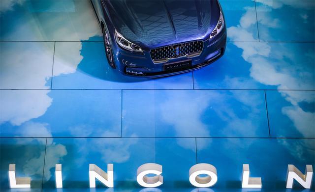 预售62.89万起,全新林肯飞行家再定义纯美式大型豪华SUV