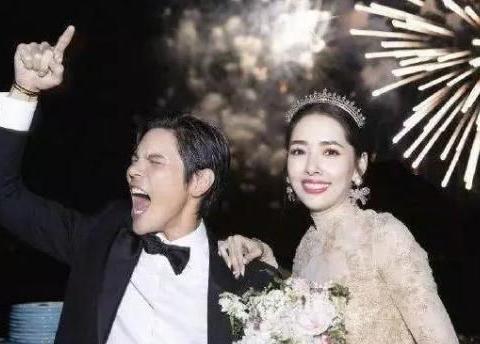 本年度最贵的婚礼!百万首饰送新娘,新娘父亲表情不一般