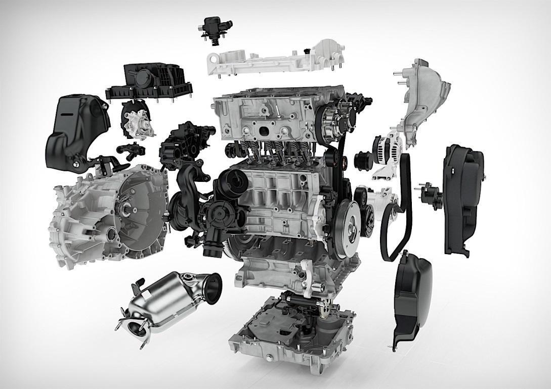 奔驰GLB搭1.3T,发现神行配1.5T,小排量涡轮增压何时是个头?