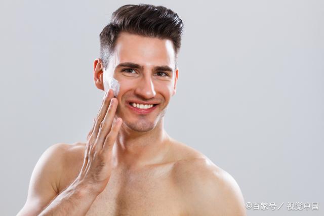 男性35岁以后,保养和不保养的差别有多大?看完你可能不信