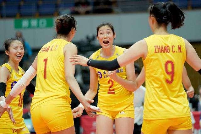 中国女排制造惊喜,手握3大优势争夺世界杯冠军,多位国手迎巅峰
