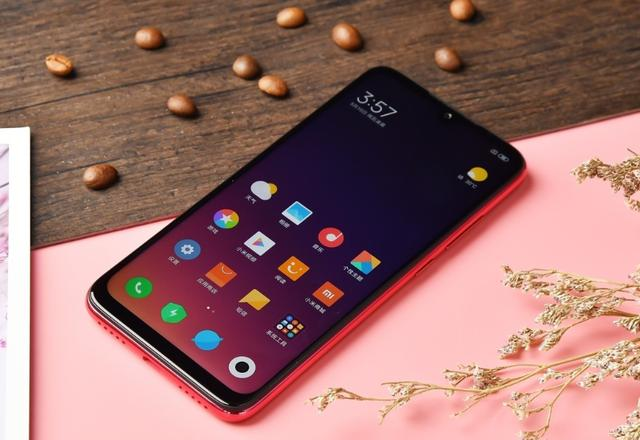 9月第2周手机销量排行,红米Note 8未进前三,Realme Q斩获榜首