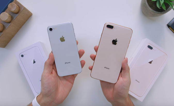 库克亮剑,iPhone8 Plus大跳水,价格降近2700!