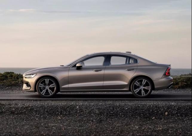 要来了!沃尔沃全新国产S60,或不到20万,为了销量够拼!