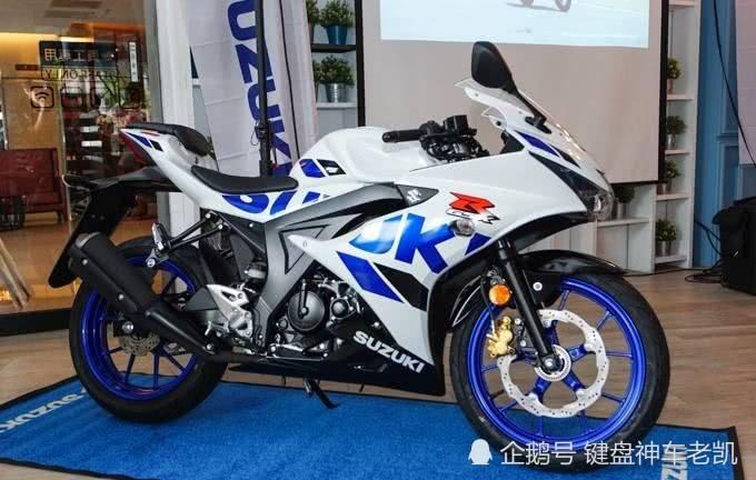 极速多达160km/h,地表最强的150cc更新2020款