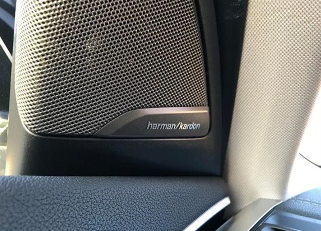 全新20款宝马X3实车亮相,外观微调+配置升级,20英寸轮毂够劲!