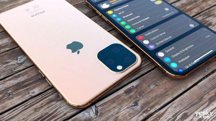 iPhone今年出货量或是近五年来最差:苹果新机未上市先遇冷