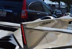兰博基尼Veneno Roadster,土壕的汽配城范敞篷毒药又上路啦!
