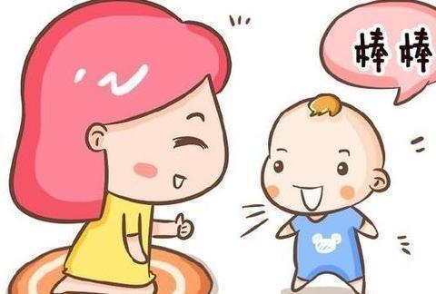 宝宝说话晚,是贵人语迟还是发育迟缓?超过这个年龄就该注意了