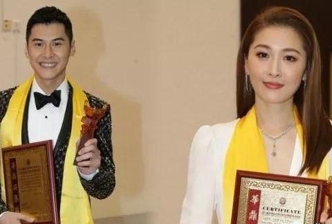 《华鼎奖》周丽淇获最佳女演员奖 陈家乐夺新演员奖:最感谢他