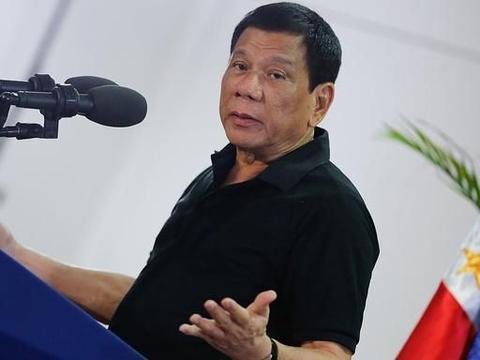 杜特尔特上任3年杀6千多毒贩,菲律宾8成民众力挺,赞总统优秀
