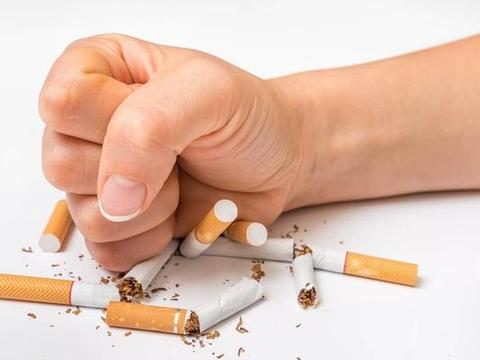 辟谣:吸烟脑梗患者不能立即戒烟,否则对病情恢复不利?真相来了