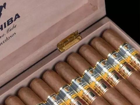 高希霸新颖LCDH限量雪茄正式上市 提前售卖是无稽之谈