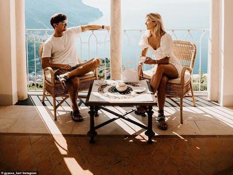 英国清洁工辞职变网红博主,不仅收获女友,还在巴厘岛住上了别墅