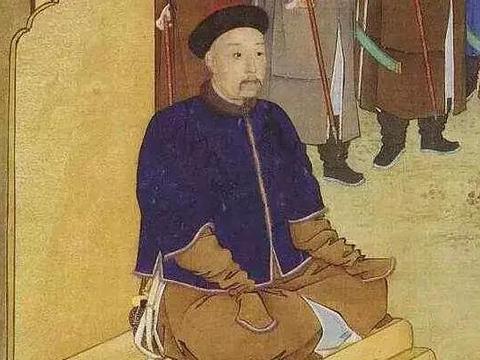 雍正无将可用,张廷玉举荐一个死囚,不料成就一代名臣