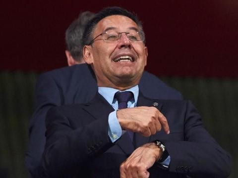 患重流感,巴托梅乌将缺席国际足联万博颁奖典礼