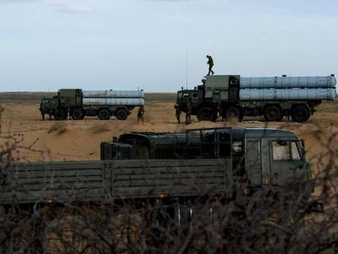 俄罗斯下决心支持沙特,出售S400防空系统,大批俄导弹随时入驻