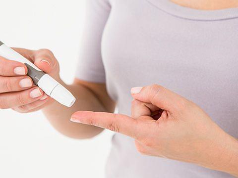 """糖尿病""""特效药""""被发现,每天吃一点,高血糖蹭蹭降下来"""