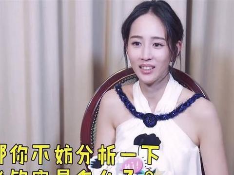 张钧甯坦言常年单身,竟是因为这个原因,令很多女生无地自容?