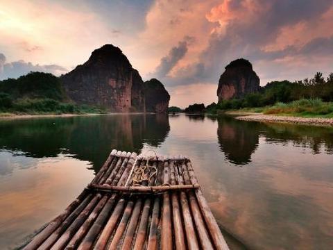 江西旅游必去的4座名山,都是世界遗产,你来过吗?