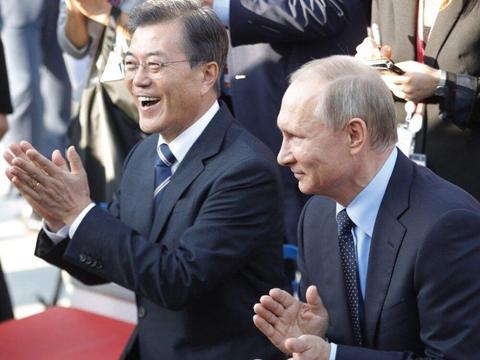 按汇率算,韩国GDP超过俄罗斯!按购买力算,俄罗斯仍是韩国2倍