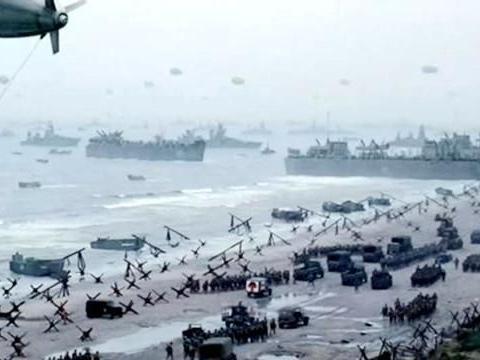 二战同盟国和轴心国之间,交战双方为什么对欺骗战术情有独衷呢?