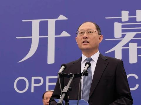 第五届中日韩产业博览会暨第二届中日韩贸易投资洽谈会在潍开幕