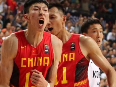 他们在这项亚洲最高水平的赛事中,为中国篮球赢得了一丝尊严
