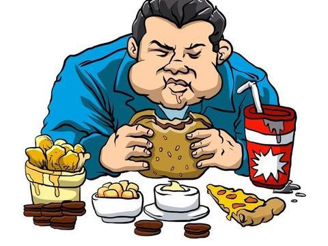 这种就餐方式,让你得心脏病、糖尿病和中风的风险高出4倍!
