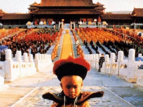 《末代皇帝》之后,有那么多清宫剧,为什么没有在故宫取景了?