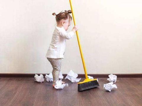孩子自理能力差、没有责任感?生活中的这件小事,就能让孩子转变