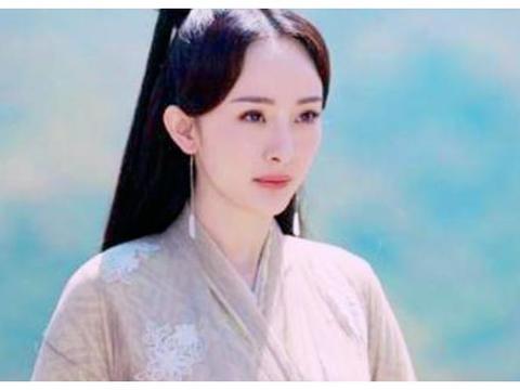 15位女星古装,鞠婧祎杨幂景甜杨紫张雪迎,谁更美得巧目盼兮?