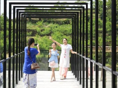 到梁平谭家院子独享慢时光,让你在重庆的生活幻化成诗