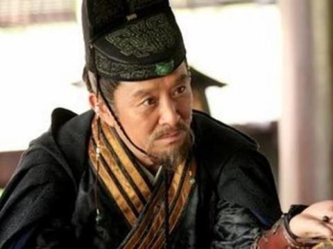《琅琊榜》最该死的奸邪4人,夏江上榜,他赐死亲儿子!