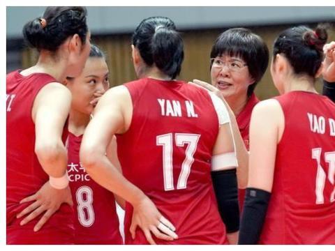 世界杯积分榜:中国女排不利,一场3-1让争冠劲敌升第3+迫近积分