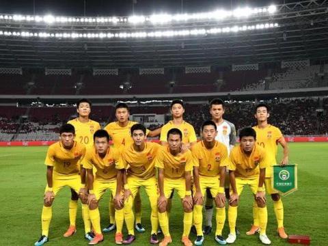 双喜临门,U15国少重返亚少正赛,U16女足晋级亚洲杯半决赛!