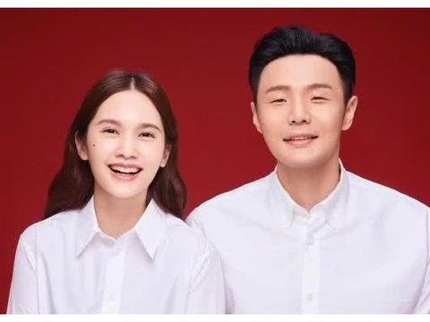 只知道李荣浩杨丞琳结婚,却不知人家官宣时间才是亮点,又撒狗粮