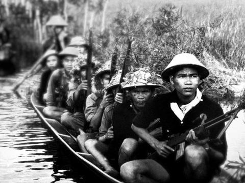 禽兽:美军越南屠村强暴无数女子残杀儿童,他们为何竟能脱罪