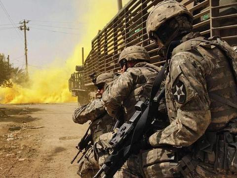 特朗普:对伊朗动武,沙特要付钱!数百架战机挂弹,就等最后付钱