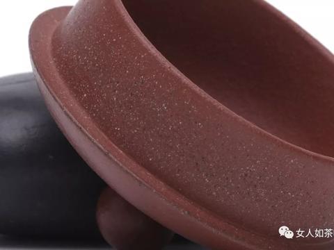 紫砂壶的颗粒感能不能作为分辨真假紫砂壶的依据?