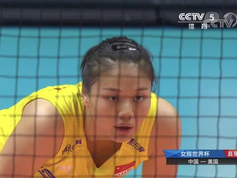 什么是真球员:向中国女排致敬!向她们拼搏精神和聪明的技术学习