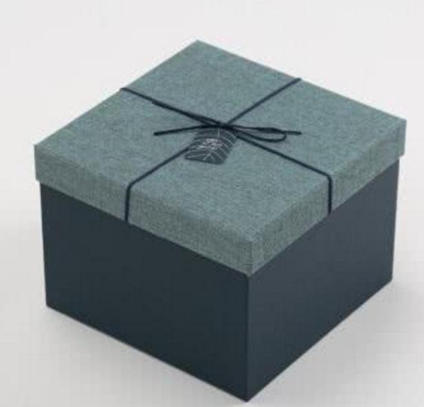 心理测试:你最想打开哪个盒子?测一下你的第六感有多准