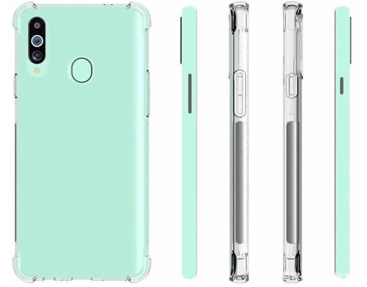 三星将推入门智能手机,搭载骁龙450,后置三摄镜头!