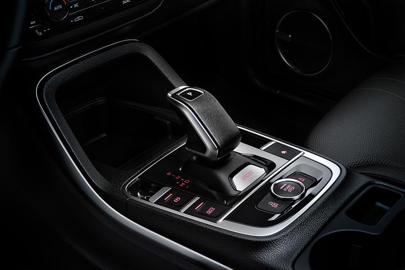 换装全新1.6TGDI发动机/197马力 观致5S售价13.88万元起