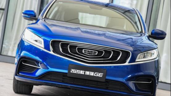 吉利新能源有什么车型值得推荐