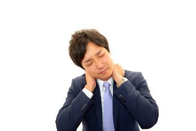 长期伏案工作的人如何有效预防颈椎病