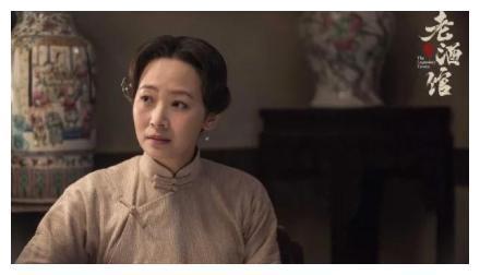 曲栅栅养了黄海波五年,今老公首当导演拍新戏,坦言嫁给他值得