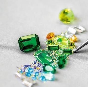 迪奥高级珠宝部艺术总监倾情打造全新GEM DIOR顶级珠宝系列